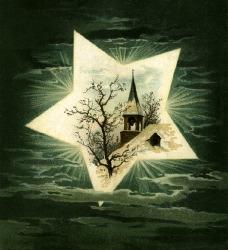 church-star