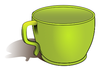 green_cup