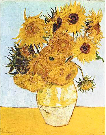 Van_Gogh__The_Vase_with_12_Sunflowers