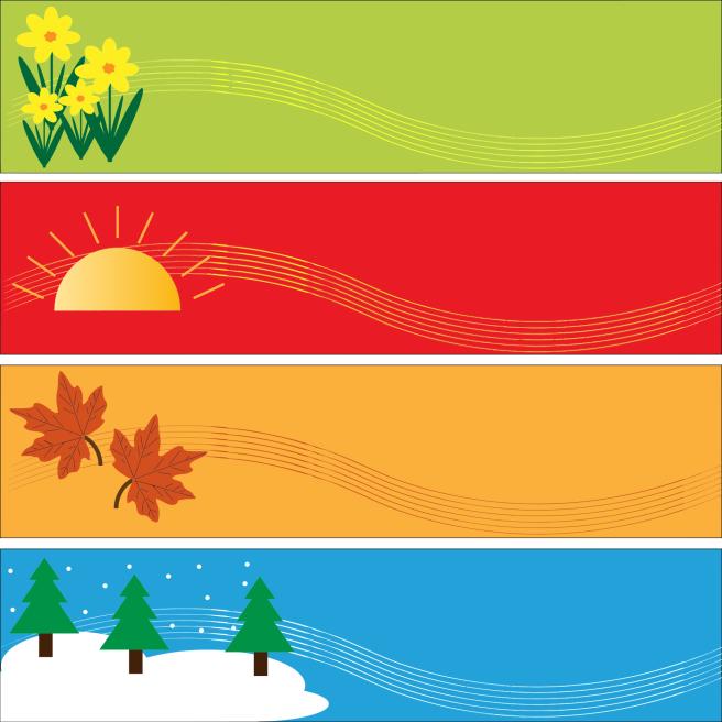 seasons-banners