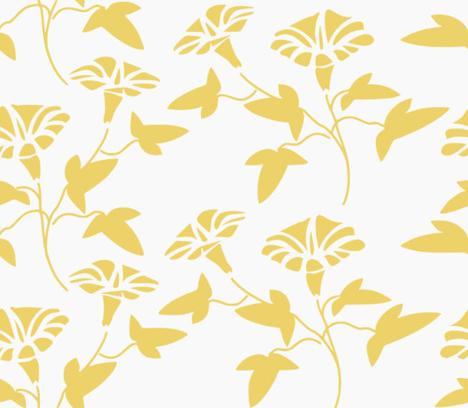 floral_seamless_pattern_golden